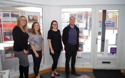 Mistoria Estate Agents expands with launch of new Bolton office