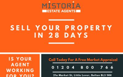 Sell your property in 28 days