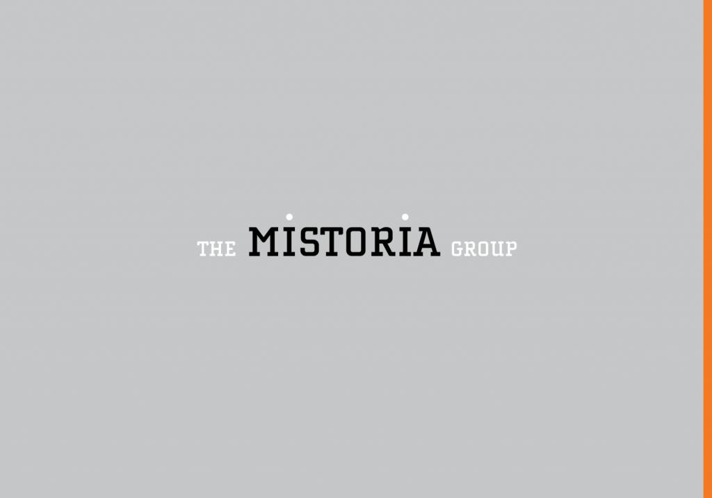 Mistoria Group Brochure