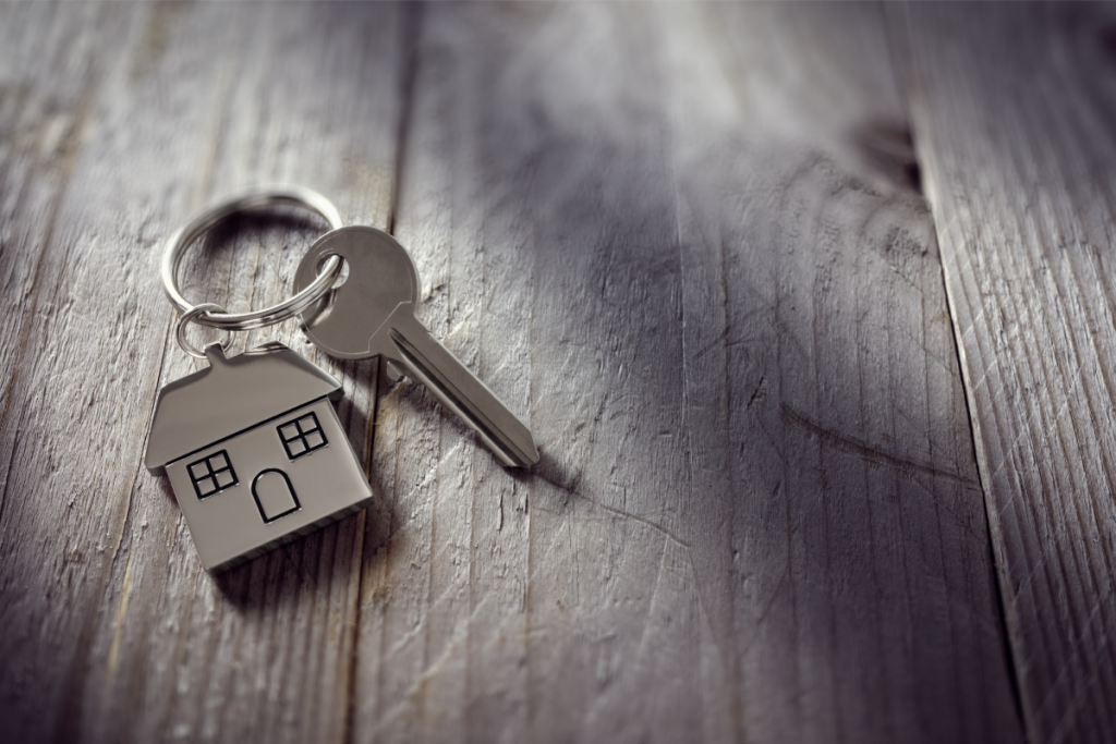 Mistoria Estate Agents - End of the Evictions Ban in the UK