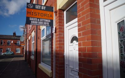 What can you get for your money when renting as a student in the North West?