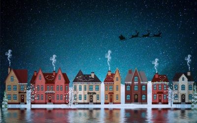 How To Protect Your Property Over Christmas