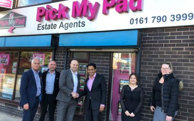 "Further Growth at Mistoria Group with Purchase of ""Pick My Pad"""