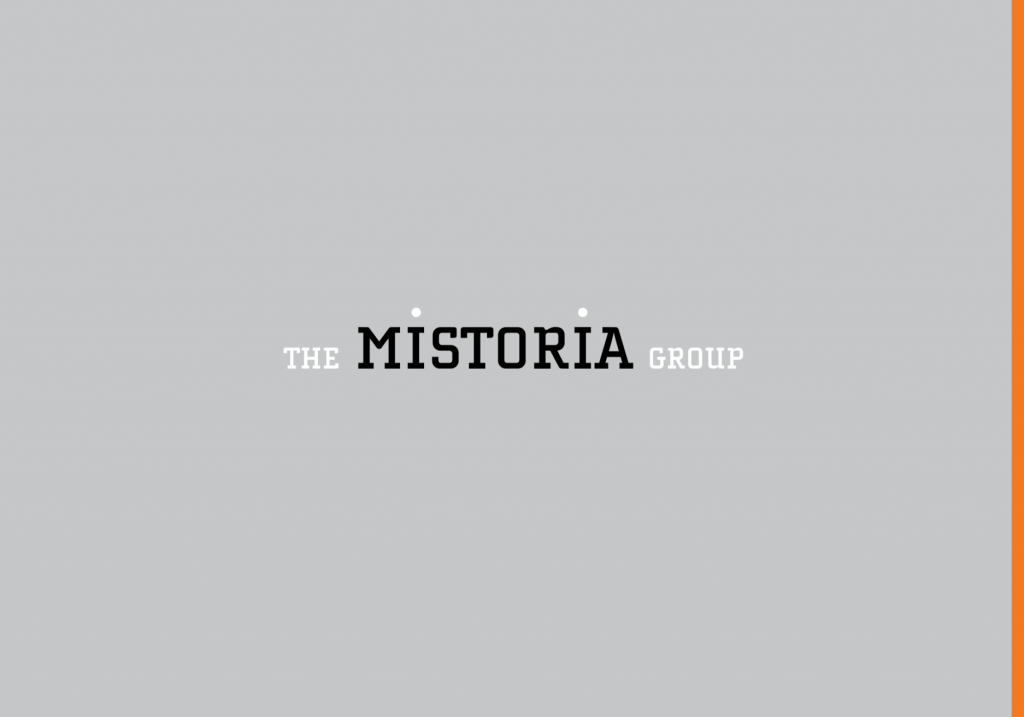 Mistoria Group Brochure