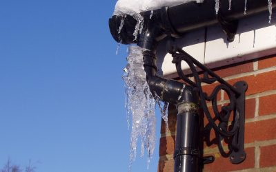 A landlord's guide to avoiding winter hazards in your property