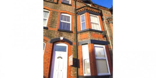 Student Accommodation Liverpool | 5 Rathbone Road , Liverpool , L15 4HG