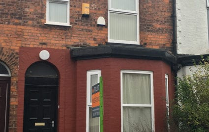 Student Accommodation Salford | 19 Croft Street , Salford , M7 1LR