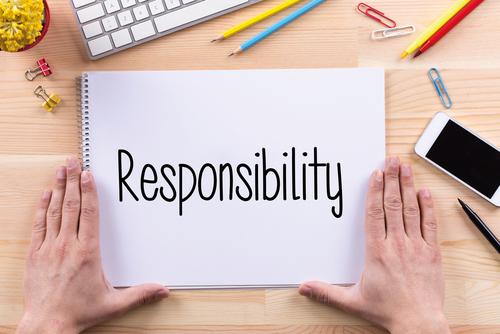 Responsibilities of Tenants