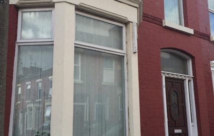 Short Term Let | 10 Grosvenor Road, Liverpool, L15 0HA