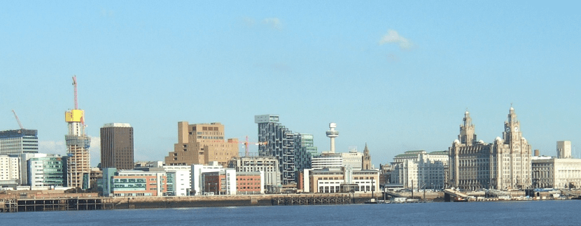 investment property liverpool
