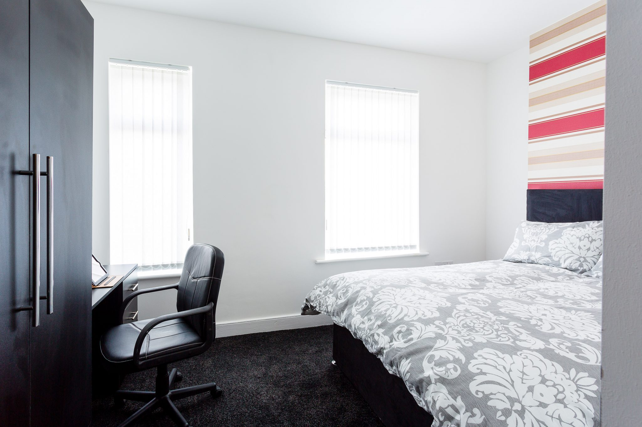 TO LET | 2018 -19 Academic Year | Albert Edward Road, Liverpool