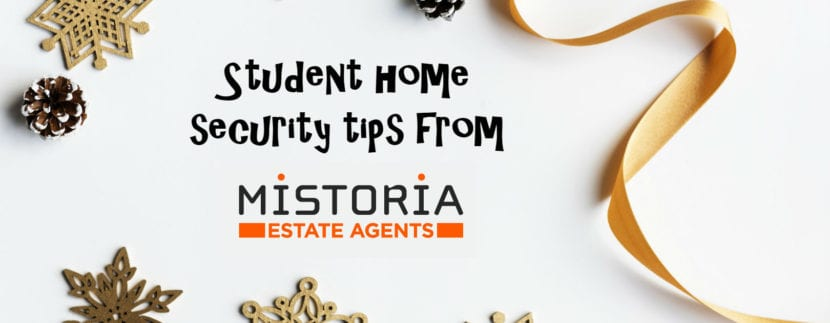 student home security