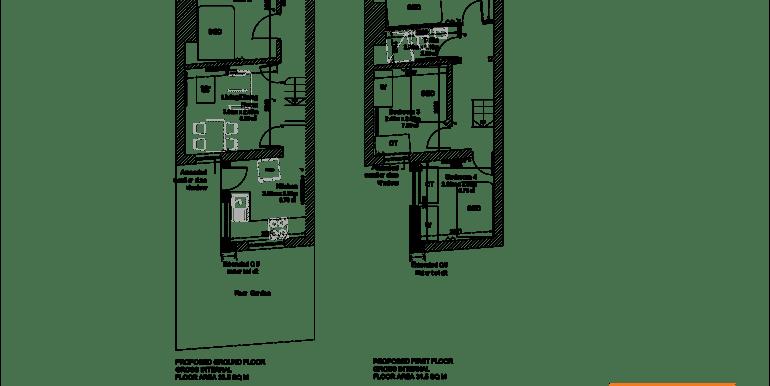 95 Molyneux - Floor Plan
