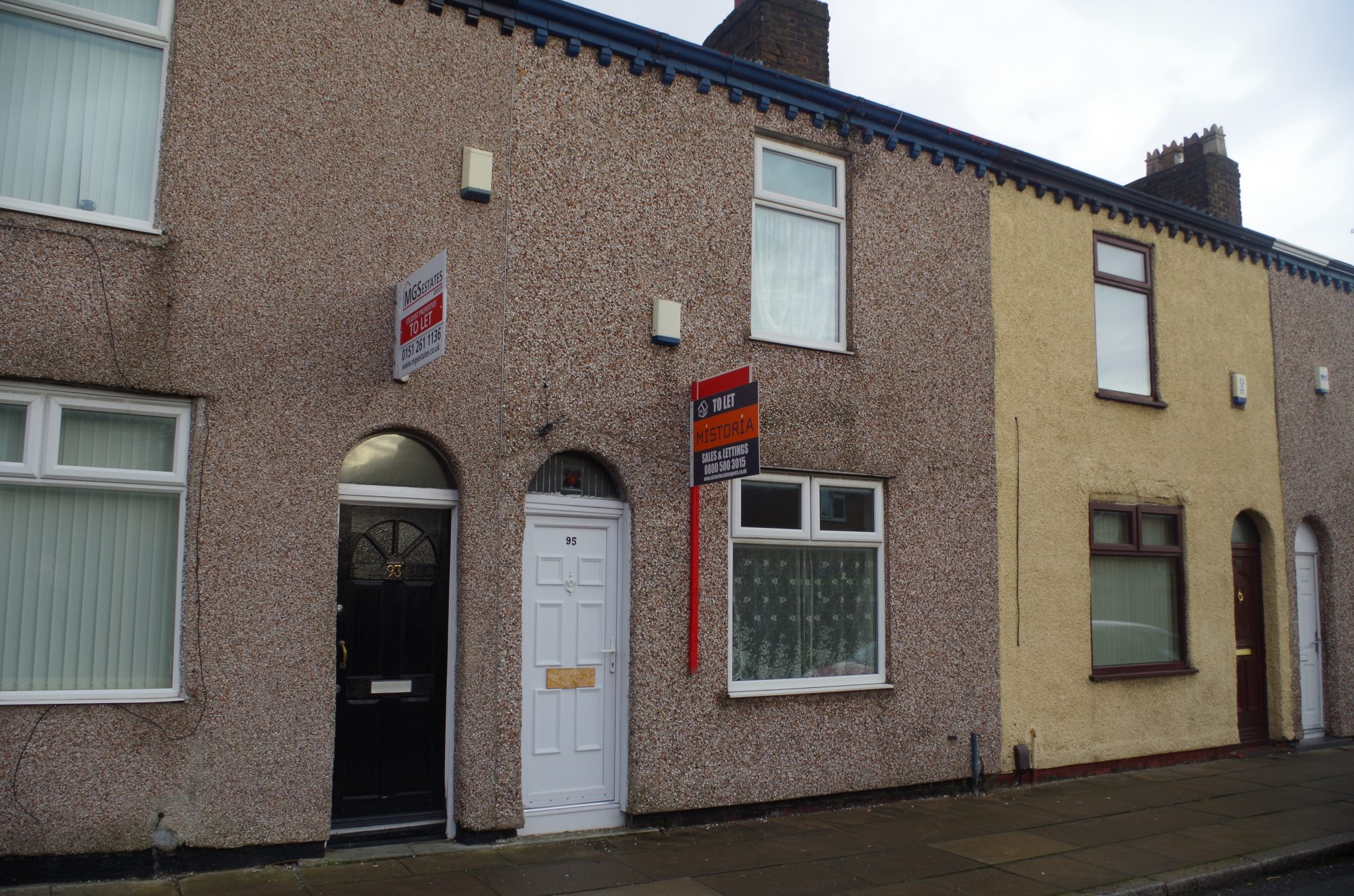 TO LET | 2018-19 Academic Year | Molyneux Road, Liverpool