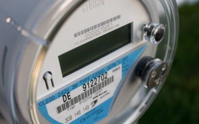 Now is the time to switch to a smart meter