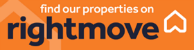 find us on Rightmove